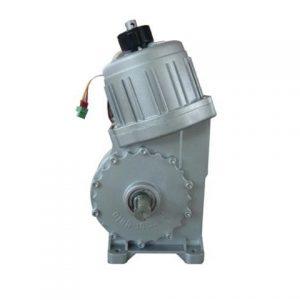 Barrie Motor