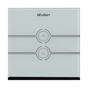 Wulian touch dimmer
