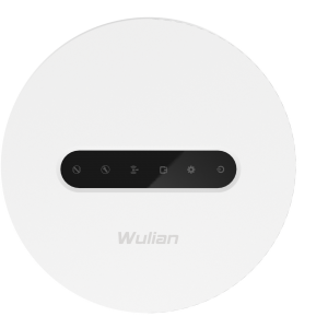 wulian gateway 3g